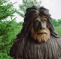 Bigfoot bust for sale  Boing Boing