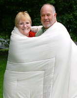 Blanketcouppelele