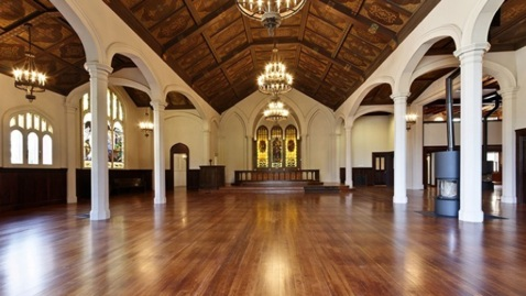 For Sale San Francisco Church Converted To Home Boing Boing