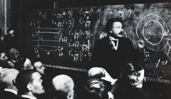 Image result for einstein blackboard
