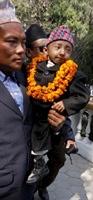 Nepalshortmanananan