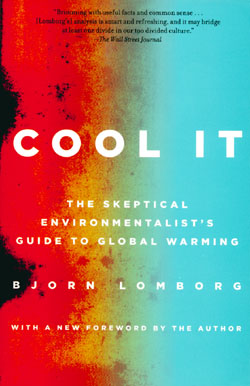 Bjorn Lomborg book cover