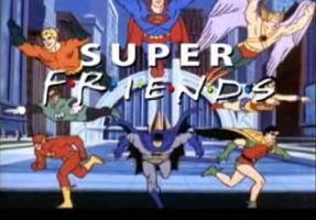 Superfrienddds