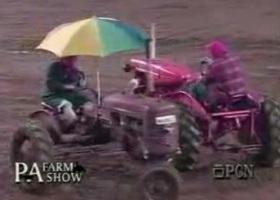 Tractordance
