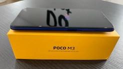 Xiaomi Poco M3. FOTO Adrian Boioglu