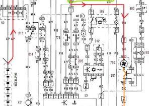 Schema electrique genie climatique  boisecoconceptfr