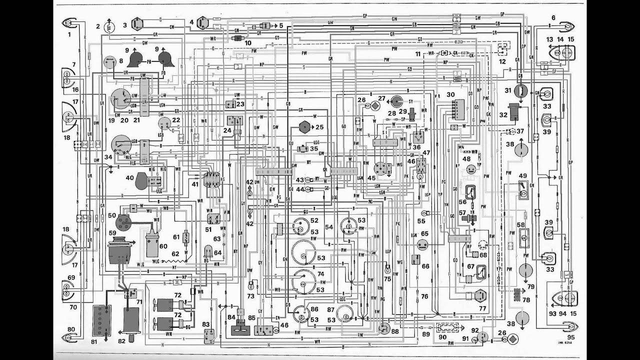 Contour 99 Diagram Radio Wiring