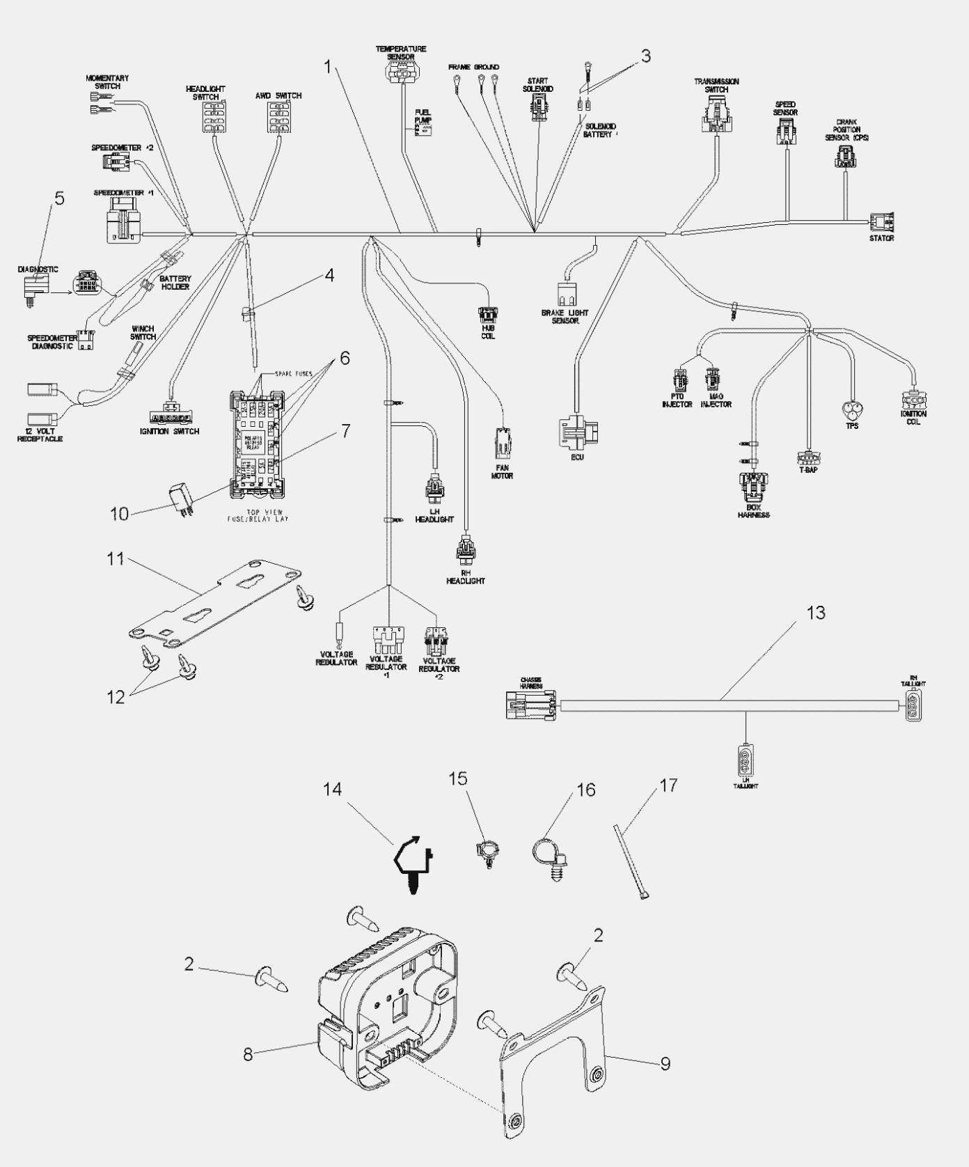 Diagram Polaris Rzr 900 Parts Diagram Full Version Hd