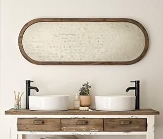 salle de bain design et pratique pour