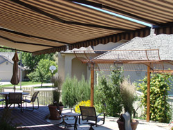 complete fabric patio covers in boise