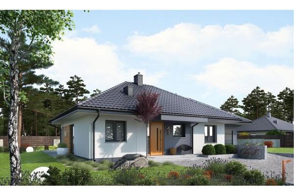 maison ossature bois kit mini 1g1 88 52 m 3 chambres 20 00 m garage option rt 2020 autoconstruction