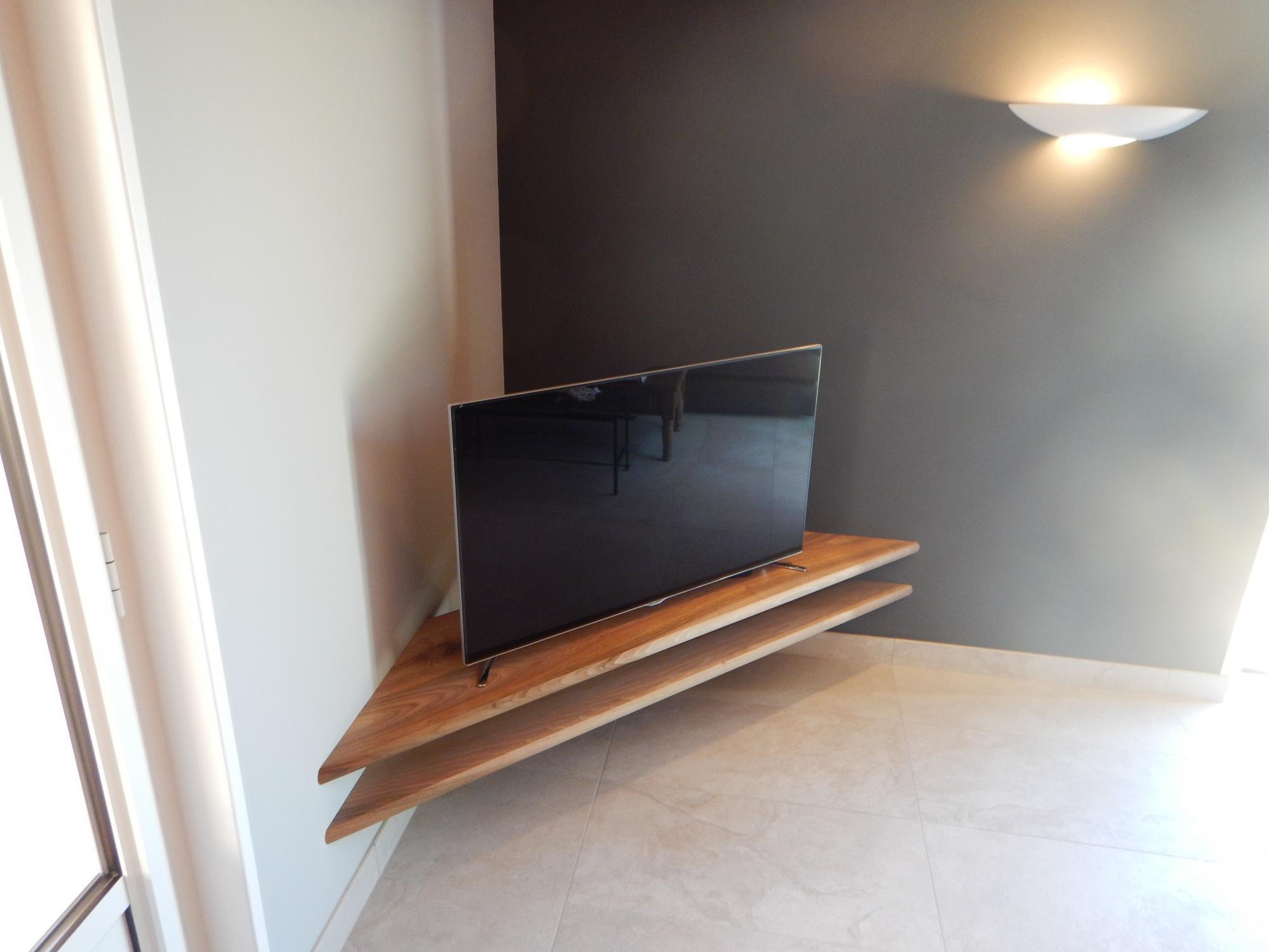 tablette tv