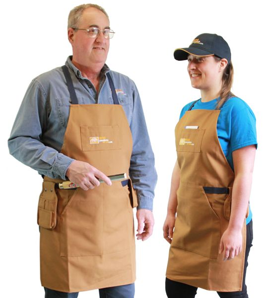 Apron Woodworking