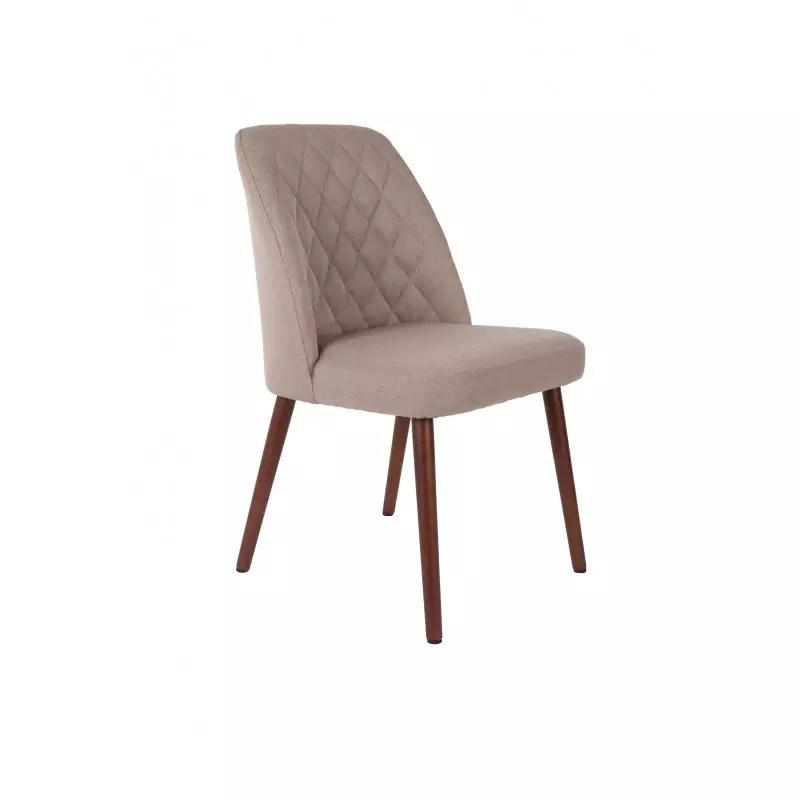 chaise tissu diamant molletonne conway boite a design