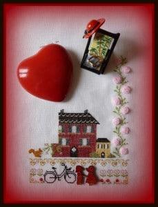 maison du bonheur 1