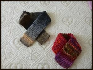 tricot D