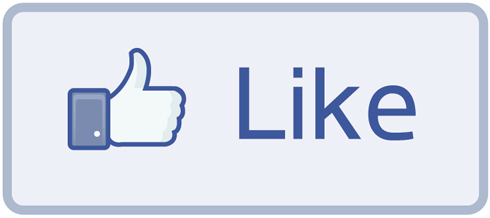 facebook bouton like