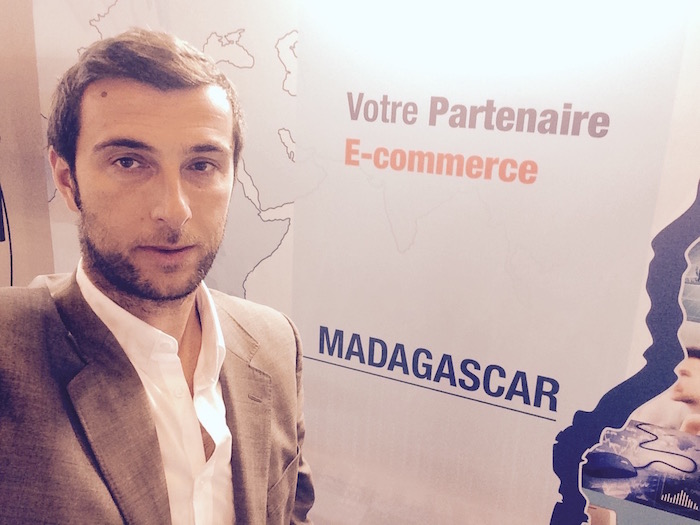salon ecommerce paris 2015 stand madagascar BOITE2.com 5
