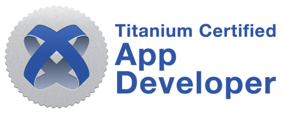 titanium certified app developper BOITE2.com