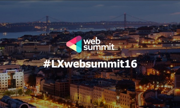 Web-Summit-2016 MEO Arena and FIL Feira Internacional de Lisboa BOITE2.com