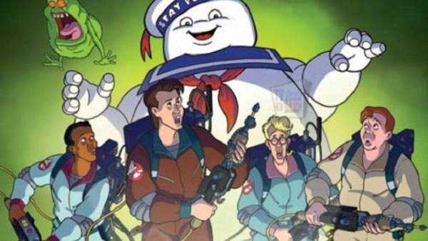 DIY - Déguisement / Cosplay Ghostbusters