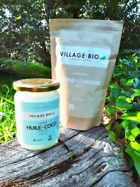 Village Bio, un retour aux sources healthy ( + code promo )