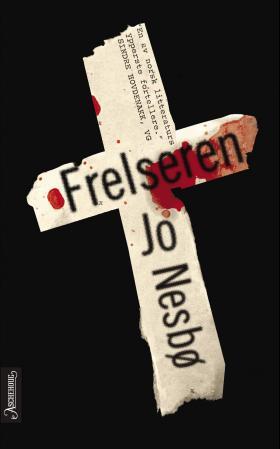 Frelseren - Jo Nesbø