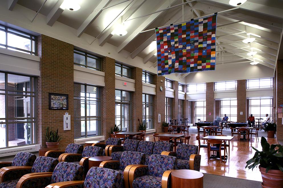 University Of Texas At Arlington Arlington Hall BOKA Powell