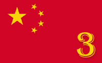 Tematrio - Kina