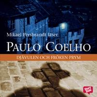 Djävulen och fröken Prym - Paulo Coelho
