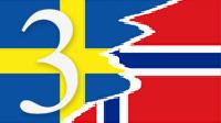 Tematrio - Norge-Sverige