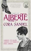 Böckerna om Alberte - Cora Sandel