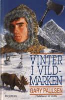 Vinter i vildmarken - Gary Paulsen