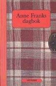 Anne Franks dagbok - Anne Frank