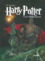 Harry Potter och halvblodsprinsen - J.K. Rowling