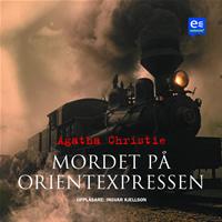 Mordet på Orientexpressen av Agatha Christie