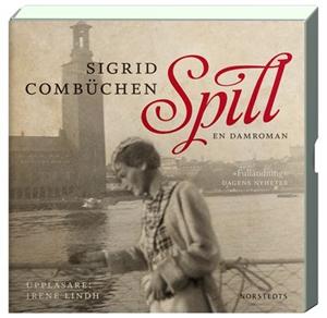 Spill - Sigrid Combüchen