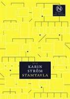 Stamtavla - Karin Ström