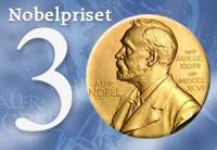 Tematrio - Nobelpriset