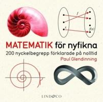 Matematik för nyfikna - Paul Glendinning