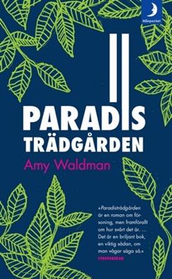 Paradisträdgården - Amy Waldman