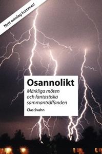 Osannolikt  - Clas Svahn