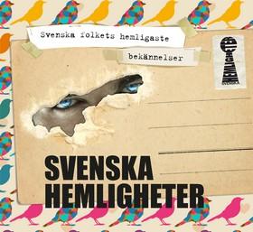 Svenska hemligheter