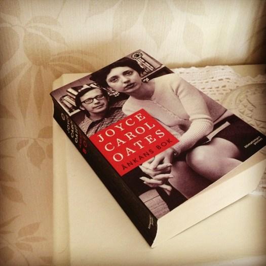 Änkans bok