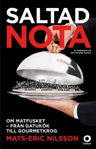 Saltad nota - Mats-Eric Nilsson
