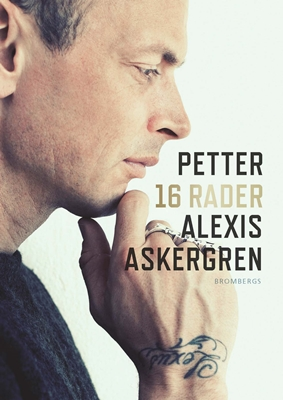 16 rader - Petter Alexis Askergren