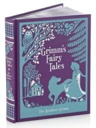 Grimm's fairy tales - Bröderna Grimm
