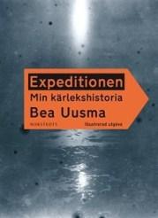 Expeditionen - Bea Uusma