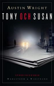 Tony och Susan - Austin Wright