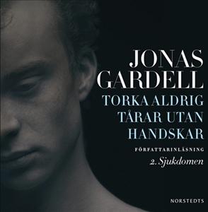Torka aldrig tårar utan handskar 2. Sjukdomen - Jonas Gardell